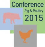 Pig and Poultry North 2015: Antibiotics - Living with them, living without them.